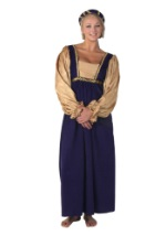 Womens Medieval Costume Rental