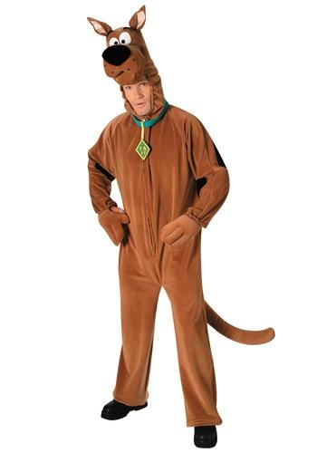 Adult Scooby Doo Costume