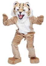 Mascot Wildcat Costume