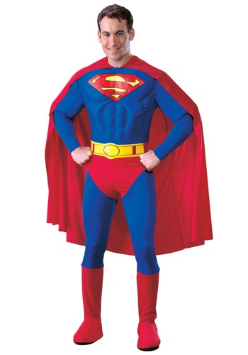 Superman Costume